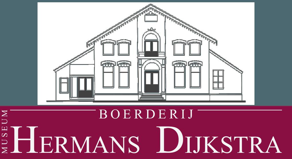 Boerderij Hermans Dijkstra logo