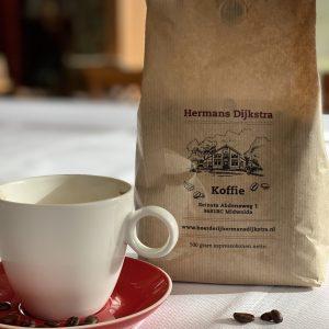 espressobonen boerderij hermans dijkstra koffie
